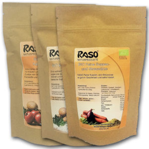 Instant Suppen günstig kaufen von RASO