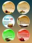 RASO Suppen/Soßen Probier-Set (6 Artikel)