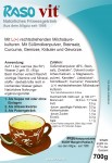 RASOvit - Fitness-Suppe