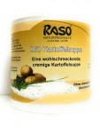 RASO BIO Kartoffelsuppe