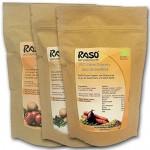 RASO BIO-Paket (3 Naturprodukte)