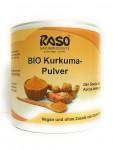 BIO Kurkuma-Pulver