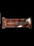 BIO Protein-Riegel. Dattel-Kakao