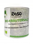 BIO Kräutersalz 250 g